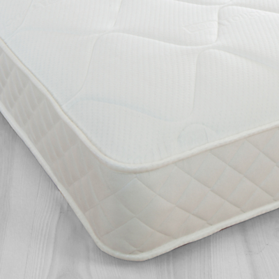 little home 15cm Deep Open Mattress, Single