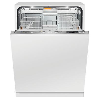 Miele G6588SCVI XXL K2O Fully Integrated Dishwasher