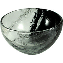 Buy Svaja Storm Glass Bowl Online at johnlewis.com