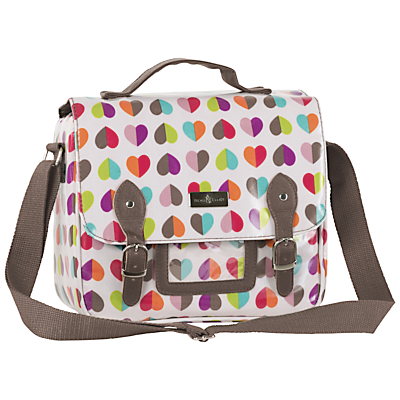 Beau & Elliot Confetti Satchel Lunch Bag