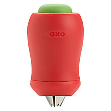 Buy OXO Good Grips Strawberry Huller Online at johnlewis.com