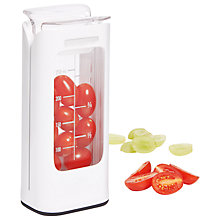 Buy OXO Good Grips Tomato Slicer Online at johnlewis.com