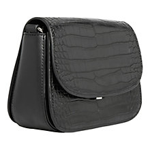 Buy Mango Top Handle Small Bag Online at johnlewis.com
