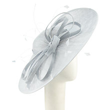 Buy John Lewis Nina Medium Side Up Disc Occasion Hat Online at johnlewis.com