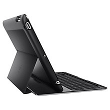 Buy Belkin Qode Ultimate Keyboard Case V3 for iPad Air Online at johnlewis.com