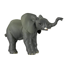 Buy Papo Figurines: Baby Elephant Online at johnlewis.com