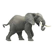 Buy Papo Figurines: Elephant Online at johnlewis.com