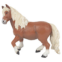 Buy Papo Figurines: Shetland Pony Online at johnlewis.com