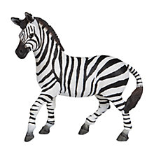 Buy Papo Figurines: Zebra Online at johnlewis.com