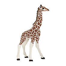 Buy Papo Figurines: Giraffe Calf Online at johnlewis.com