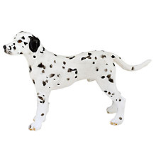 Buy Papo Figurines: Dalmatian Online at johnlewis.com