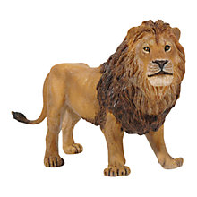 Buy Papo Figurines: Lion Online at johnlewis.com