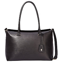 Buy Modalu Austen Medium Leather Shoulder Bag Online at johnlewis.com