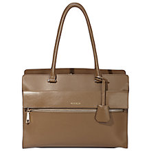 Buy Modalu Erin Large Leather Shoulder Bag Online at johnlewis.com