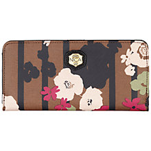 Buy Nica Emma Large Canvas Purse, Multi Floral Online at johnlewis.com
