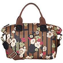 Buy Nica Rosie Maggie Print Grab Bag, Multi Online at johnlewis.com