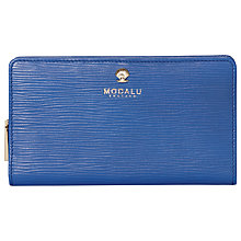 Buy Modalu Austen Leather Zip Matinee Purse Online at johnlewis.com