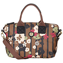 Buy Nica Primrose Maggie Print Mini Grab Bag, Multi Online at johnlewis.com
