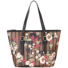 Buy Nica Lorraine Shopper Bag, Multi Floral Online at johnlewis.com