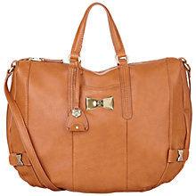 Buy Nica Cassie Large Grab Bag, Tan Online at johnlewis.com