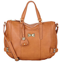 Buy Nica Cassie Grab Bag, Tan Online at johnlewis.com