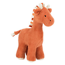 Buy Jellycat Chime Chums Giraffe Online at johnlewis.com