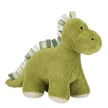 Buy Jellycat Chime Chums Dinosaur Online at johnlewis.com