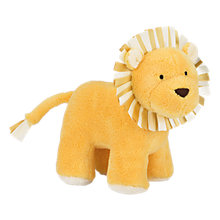 Buy Jellycat Chime Chums Lion Online at johnlewis.com