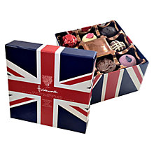 Buy Holdsworth Union Jack Assorted Chocolates, 240g Online at johnlewis.com