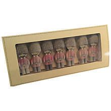 Buy Choc on Choc London Guards, 110g Online at johnlewis.com