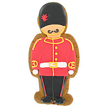 Buy Image on Food London Guard Biscuit, 40g Online at johnlewis.com