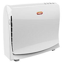 Buy Vax AP02 Air Purifier, White Online at johnlewis.com