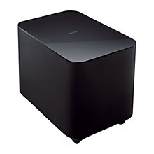 Buy Sony SWFBR100 Wireless Subwoofer Online at johnlewis.com