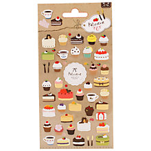 Buy Container Group Patisserie Stickers Online at johnlewis.com