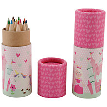 Buy Container Group Princess Pencils, Pack of 12 Online at johnlewis.com