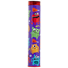 Buy Fourth Wall Brands Monsters Colour Pencil Set Online at johnlewis.com