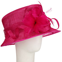 Buy John Lewis Cesca Small Down Brim Occasion Hat Online at johnlewis.com