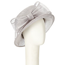 Buy John Lewis Maddy Bow Down Brim Hat Online at johnlewis.com