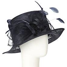 Buy John Lewis Thea Small Side Up Bow Occasion Hat Online at johnlewis.com