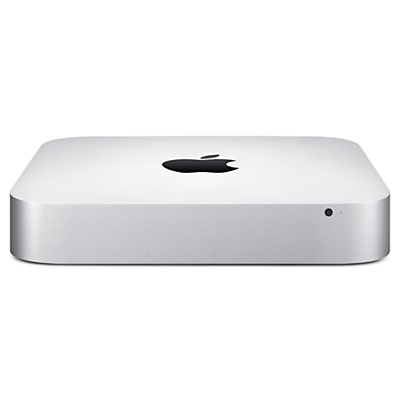 Image of Apple Mac mini MGEQ2B/A Desktop Computer, Intel Core i5, 8GB RAM, 1TB Fusion Drive
