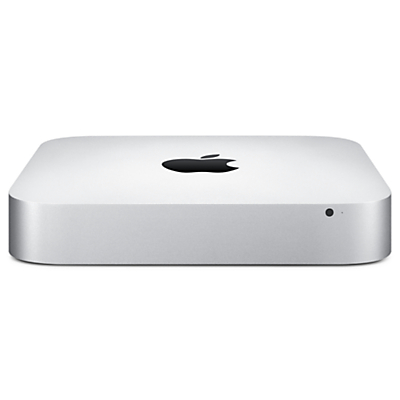 Image of Apple Mac mini MGEN2B/A Desktop Computer, Intel Core i5, 8GB RAM, 1TB