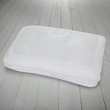 Buy Sealy Cool Gel Standard Pillow, Medium Online at johnlewis.com