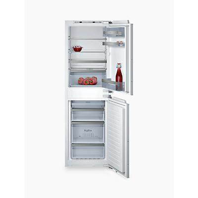 Neff KI7853D30G Integrated Fridge Freezer A Energy Rating 56cm Wide
