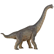 Buy Papo Figurines: Brachiosaurus Online at johnlewis.com