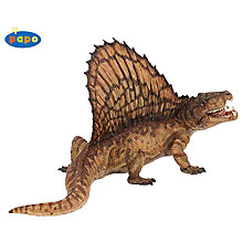 Buy Papo Figurines: Dimetrodon Online at johnlewis.com