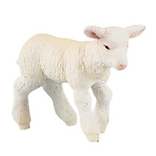 Buy Papo Figurines: Merino Lamb Online at johnlewis.com