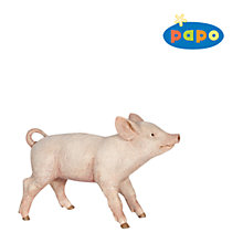 Buy Papo Figurines: Piglet Online at johnlewis.com
