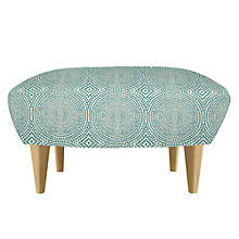 Buy Content by Terence Conran Matador Footstool Online at johnlewis.com