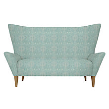 Buy Content by Terence Conran Matador Petite Sofa Online at johnlewis.com