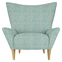 Buy Content by Terence Conran Matador Armchair Online at johnlewis.com